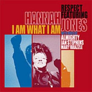 Image for 'Respect Feat. Hannah Jones'