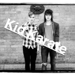 Image for 'Kid Karate'