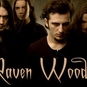 Image for 'Raven Woods'