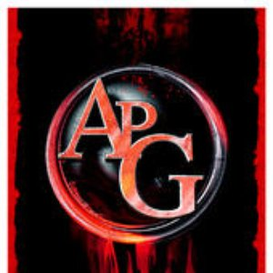 Image for 'APG'