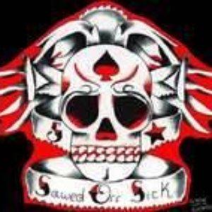 Bild für 'Sawed Off Sick'