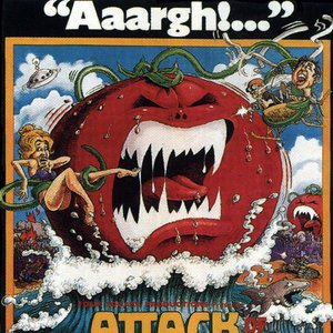 Image for 'Attack of the Killer Tomatoes'