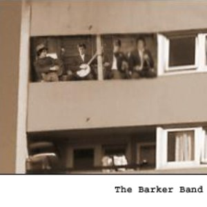 Image for 'The Barker Band'