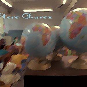 Image for 'Steve Chavez'