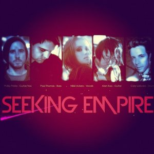Image for 'seeking empire'