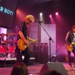 Image for 'Altar Boys'