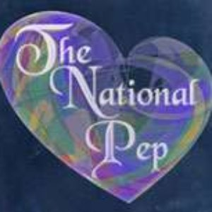 Image for 'The National Pep'