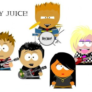 Image for 'Hey Juice!'