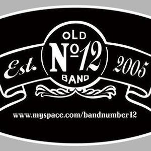 Image for 'Band No.12'