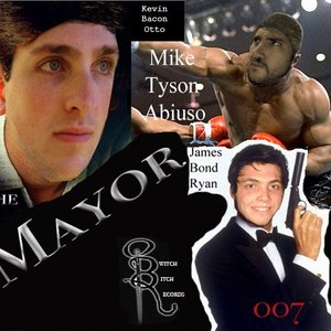 Image for 'The Mayor'