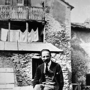 Bild für 'Rainer Maria Rilke'