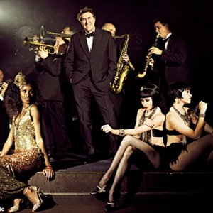 Bild för 'The Bryan Ferry Orchestra'
