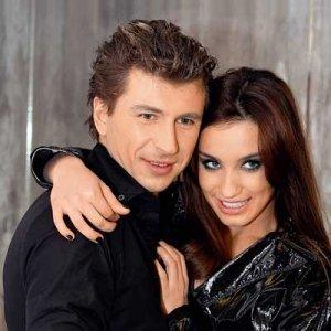 Image for 'Виктория Дайнеко И Алексей Ягудин'