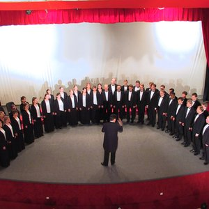 Image for 'BYU Singers'