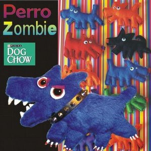 Image for 'PERRO ZOMBIE'
