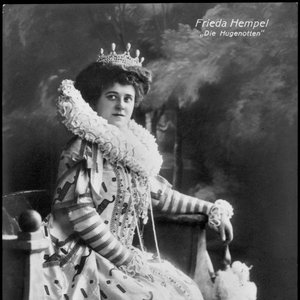 Image for 'Frieda Hempel'