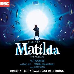 Immagine per 'Original Broadway Cast Of Matilda The Musical'