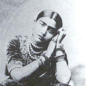 Image for 'Gauhar Jan'