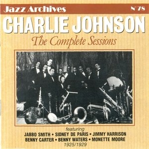 Image for 'Charlie Johnson And His Paradise Band'