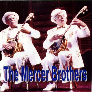 Image for 'Mercer Brothers'