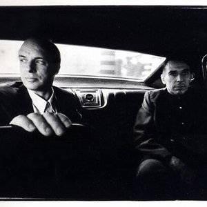 Image for 'Brian Eno & John Cale'