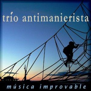 Image for 'Trio Antimanierista'