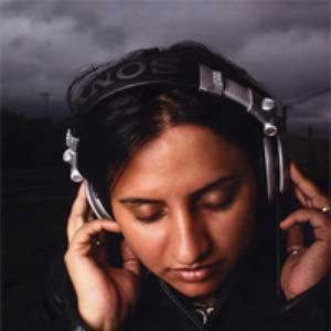 Bild für 'DJ Rekha'
