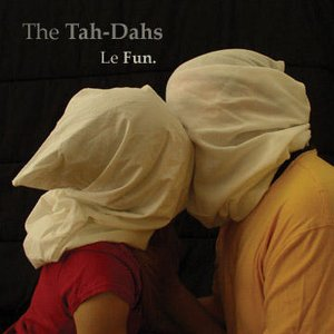 Image for 'The Tah-Dahs'