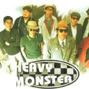 Image for 'Heavy Monster'