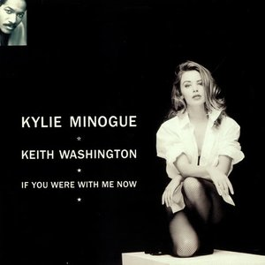 Imagem de 'Kylie Minogue & Keith Washington'
