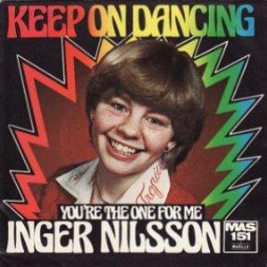 Image for 'Inger Nilsson'