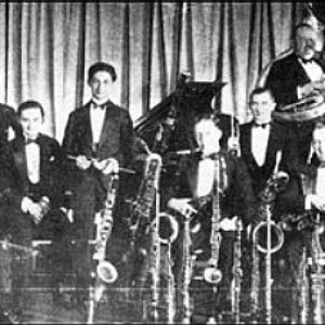 Image for 'Roger Wolfe Kahn & His Orchestra'