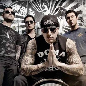 Immagine per 'Avenged Sevenfold'