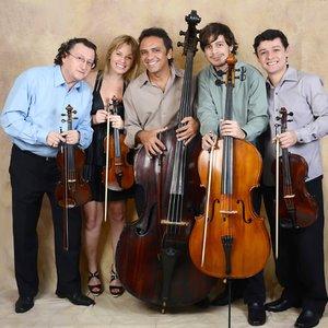 Image for 'Quinteto da Paraíba'