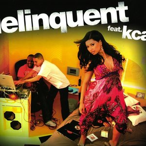 Image for 'Delinquent Feat. KCAT'
