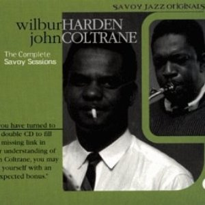 Image for 'John Coltrane & Wilbur Harden'