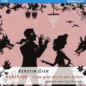 Image for 'Kerstin Gier'