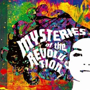 Image for 'Mysteries of the Revolution'