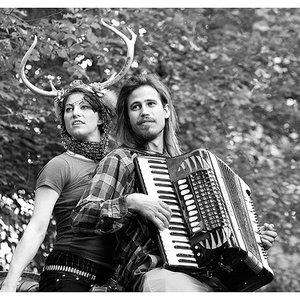 Image for 'Amanda Palmer & Jason Webley'