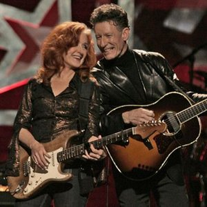 Image for 'Bonnie Raitt and Lyle Lovette'