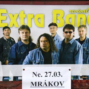 Image for 'Extra Band revival'