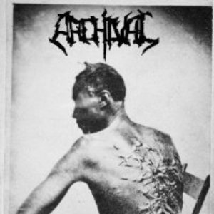Image for 'Archival'