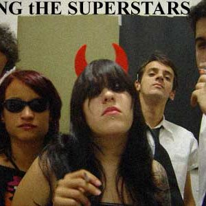 Image for 'Hang the Superstars'