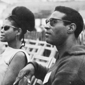 Image for 'Abbey Lincoln & Max Roach'