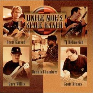 Image pour 'Uncle Moe's Space Ranch'