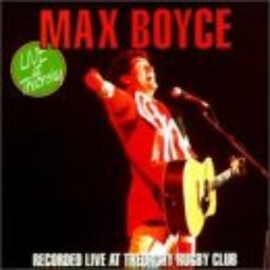 Image for 'Max Boyce'