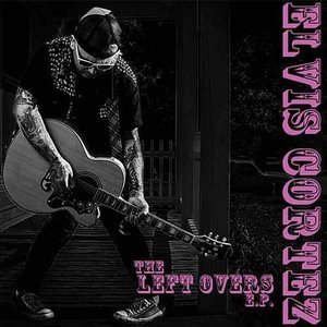 Image for 'Elvis Cortez'