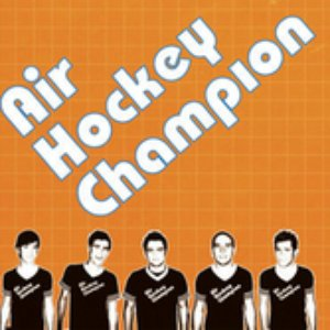 Image for 'Air Hockey Champion'