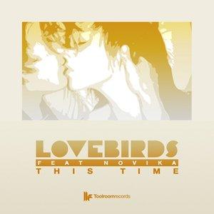 Image for 'Lovebirds feat. Novika'