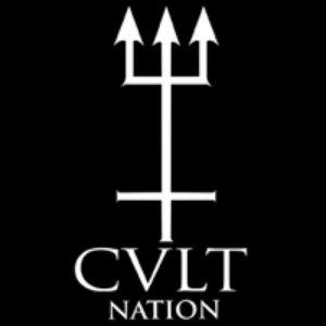 Image for 'CVLTNation'